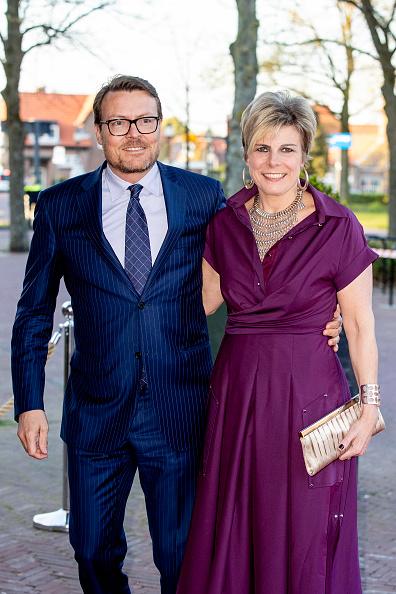Utrecht「Dutch Royal Family Attends The Kingsday Concert At Amersfoort」:写真・画像(6)[壁紙.com]