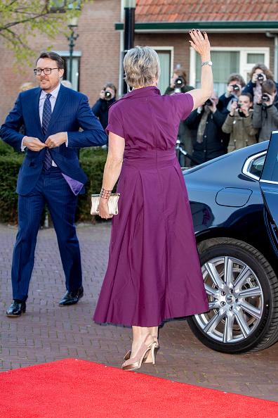 Utrecht「Dutch Royal Family Attends The Kingsday Concert At Amersfoort」:写真・画像(4)[壁紙.com]