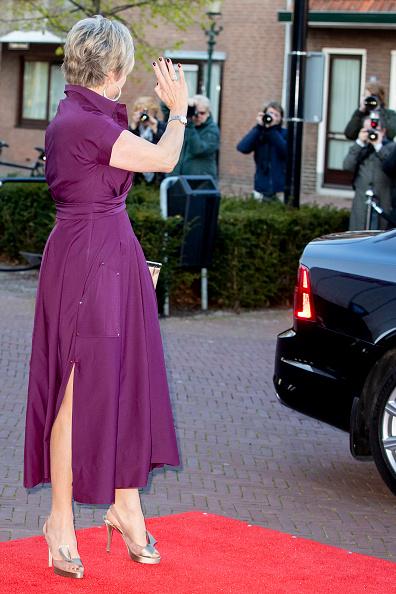 Utrecht「Dutch Royal Family Attends The Kingsday Concert At Amersfoort」:写真・画像(5)[壁紙.com]