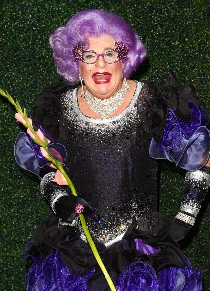 Single Flower「Dame Edna Media Call」:写真・画像(19)[壁紙.com]
