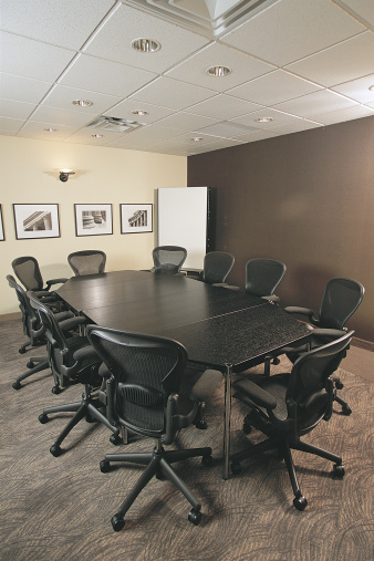 Board Room「Conference room」:スマホ壁紙(18)