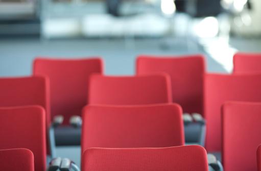 Meeting「Conference room.」:スマホ壁紙(5)