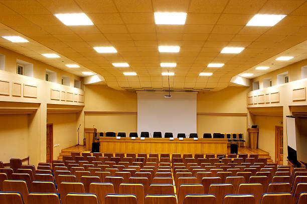 Conference hall - 11:スマホ壁紙(壁紙.com)