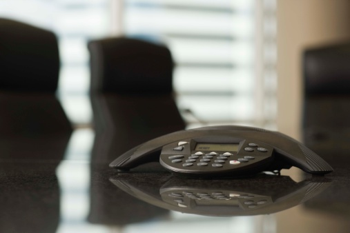 Conference Phone「Conference call telephone」:スマホ壁紙(14)
