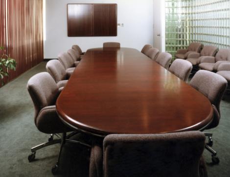 Business「Conference room」:スマホ壁紙(3)
