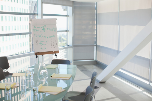 Document「Conference room in office building」:スマホ壁紙(15)