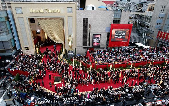 Red Carpet Event「81st Annual Academy Awards - Overhead Arrivals」:写真・画像(19)[壁紙.com]