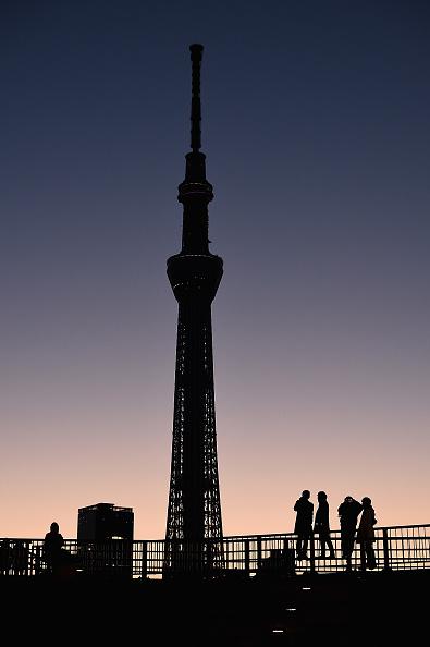 Dawn「Japan Celebrates New Year's」:写真・画像(13)[壁紙.com]