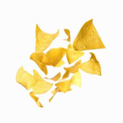 Deep Fried「Tortilla chips」:スマホ壁紙(11)