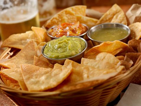 Sour Cream「Tortilla Chips with Salsa」:スマホ壁紙(19)