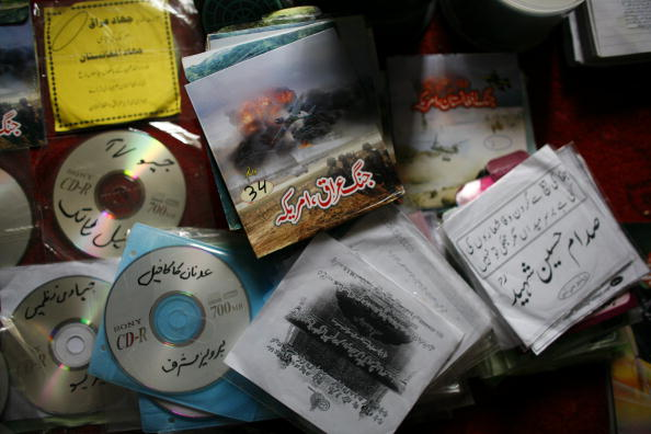 Preacher「Islamabad Mosque Siege - The Aftermath」:写真・画像(5)[壁紙.com]