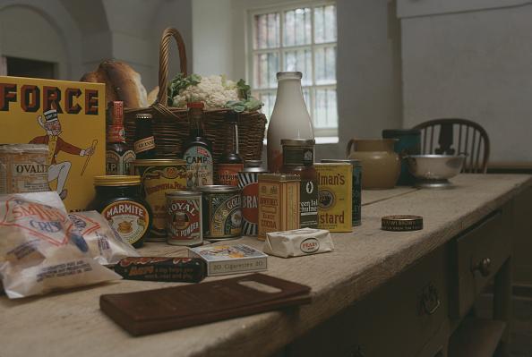 Condiment「Post-War Packaging」:写真・画像(5)[壁紙.com]