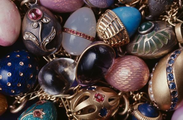 Christmas Ornament「Fabergé Eggs」:写真・画像(8)[壁紙.com]