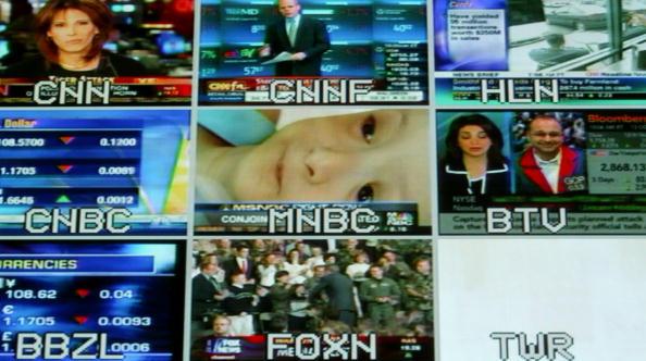 Cable Television「Nasdaq」:写真・画像(0)[壁紙.com]