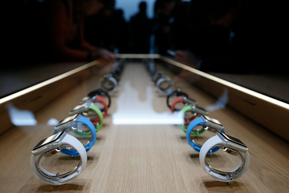 Apple Watch「Apple Debuts New Watch」:写真・画像(15)[壁紙.com]