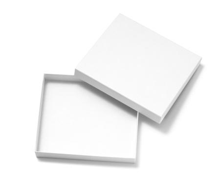 プレゼント「空白のボックスにオープン」:スマホ壁紙(3)