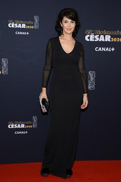 César Awards「Red Carpet Arrivals - Cesar Film Awards 2020 At Salle Pleyel In Paris」:写真・画像(2)[壁紙.com]