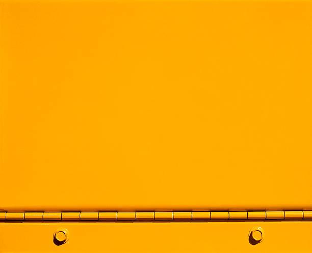 A yellow school bus texture:スマホ壁紙(壁紙.com)