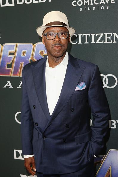 """Checked Blazer「Los Angeles World Premiere Of Marvel Studios' """"Avengers: Endgame""""」:写真・画像(7)[壁紙.com]"""