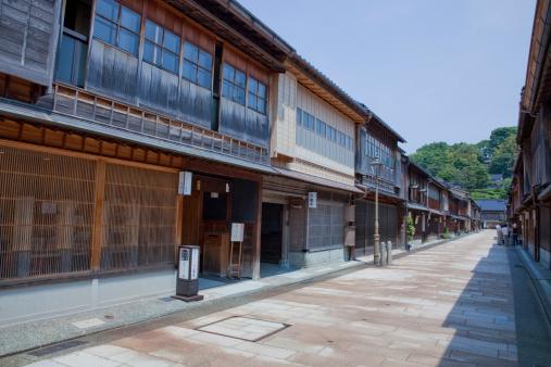 Tradition「Higashi Chaya-gai」:スマホ壁紙(17)