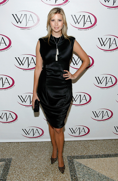 Chelsea Piers「26th Annual Women's Jewelry Association Awards For Excellence Gala」:写真・画像(10)[壁紙.com]
