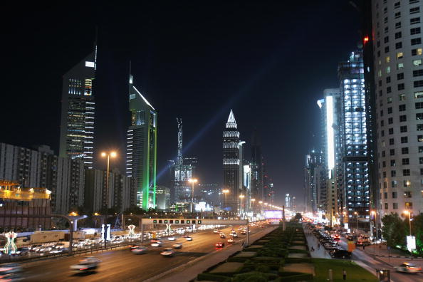 Celebration Event「The Growing Economy Of Dubai」:写真・画像(1)[壁紙.com]