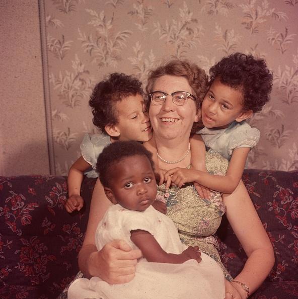 Prejudice「Proud Grandma」:写真・画像(13)[壁紙.com]