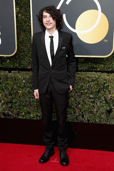 Golden Globe Award「75th Annual Golden Globe Awards - Arrivals」:写真・画像(2)[壁紙.com]