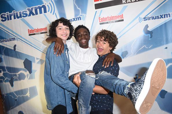 Vivien Killilea「SiriusXM's Entertainment Weekly Radio Channel Broadcasts From Comic Con 2017 - Day 3」:写真・画像(13)[壁紙.com]