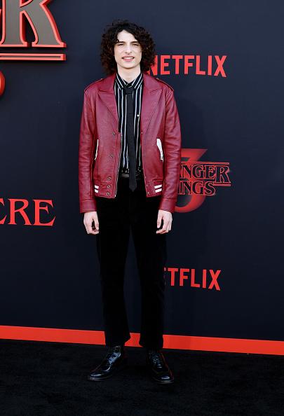 "Season 3「Premiere Of Netflix's ""Stranger Things"" Season 3 - Arrivals」:写真・画像(15)[壁紙.com]"