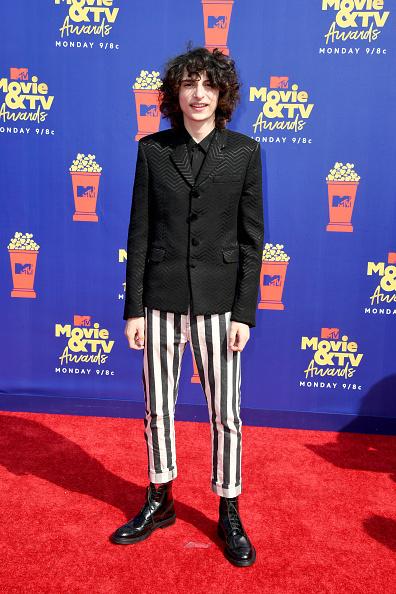 MTV Movie Awards「2019 MTV Movie And TV Awards - Arrivals」:写真・画像(14)[壁紙.com]