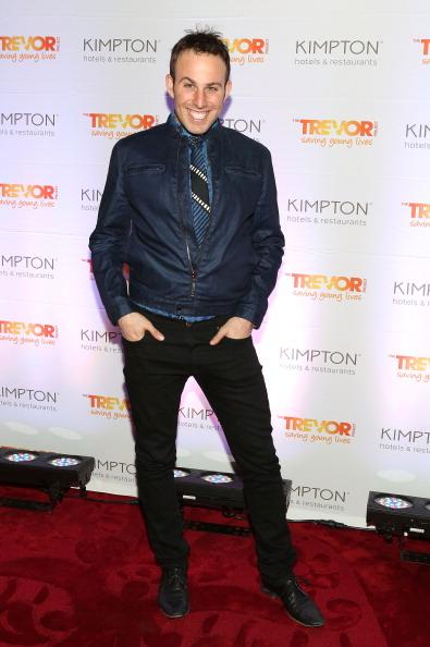 Sponsor「TrevorLIVE NY 2014 Kickoff Party Presented By Kimpton Hotel & Restaurants - Arrivals」:写真・画像(11)[壁紙.com]