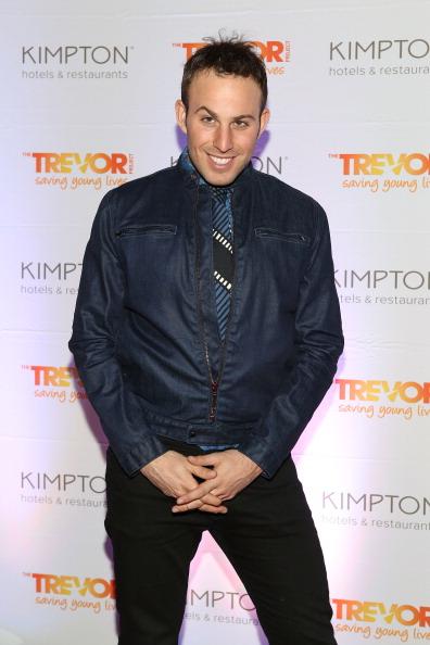 Sponsor「TrevorLIVE NY 2014 Kickoff Party Presented By Kimpton Hotel & Restaurants - Arrivals」:写真・画像(8)[壁紙.com]