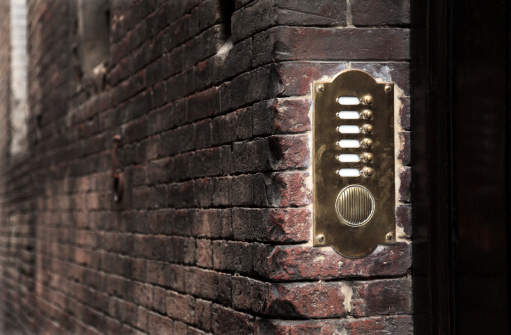 Obsolete「Old doorbells」:スマホ壁紙(4)