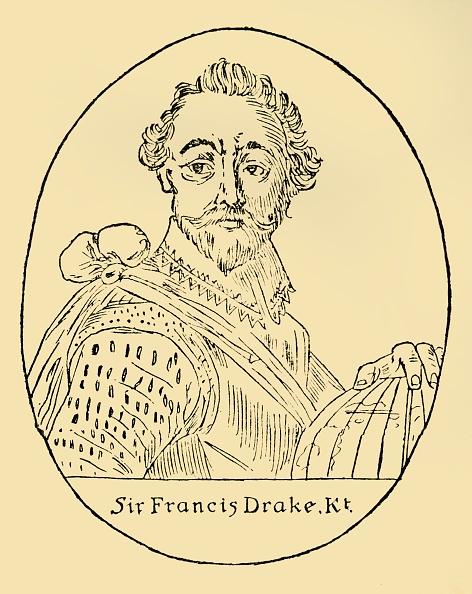 Elizabethan Style「Sir Francis Drake」:写真・画像(14)[壁紙.com]
