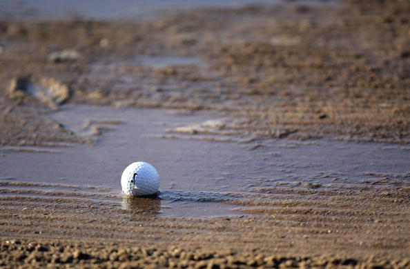 Sand Trap「BMW International Open Second Round Publicity」:写真・画像(14)[壁紙.com]