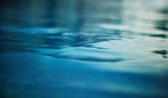 Extreme Close-Up「Water surface」:スマホ壁紙(3)