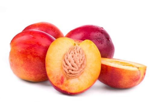 Peach「ズバイモモ白で分離」:スマホ壁紙(16)