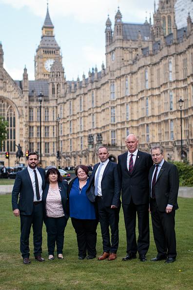 ベストオブ「Victims' Families Of The 1982 IRA Hyde Park Bomb Bring Their Fight For Justice To Westminster」:写真・画像(19)[壁紙.com]