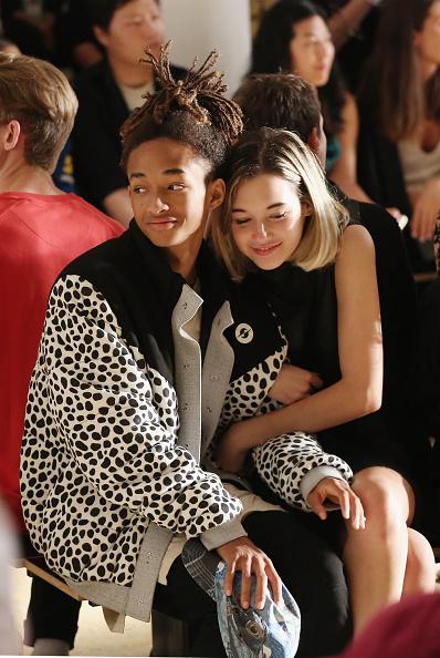 出席する「Gypsy Sport - Front Row - Spring 2016 MADE Fashion Week」:写真・画像(12)[壁紙.com]