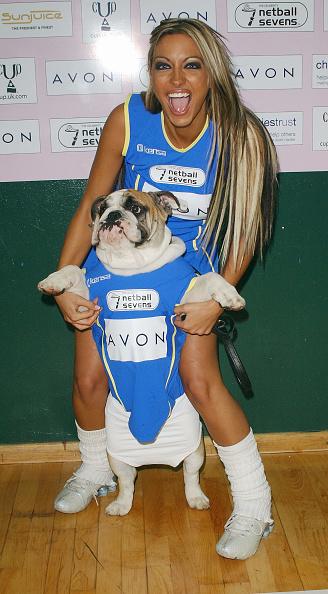 Pet Owner「Celebrity Netball Sevens」:写真・画像(12)[壁紙.com]