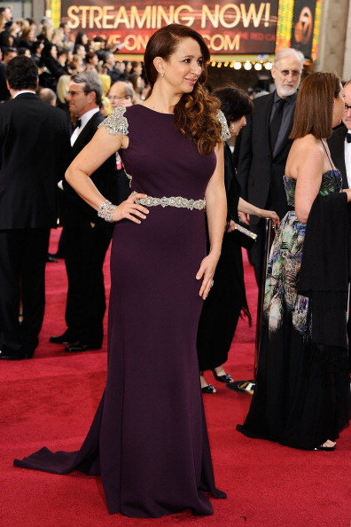 Side Part「84th Annual Academy Awards - Arrivals」:写真・画像(15)[壁紙.com]