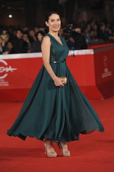 """Camel Colored「""""Voyez Comme Ils Dansent"""" Premiere - 6th International Rome Film Festival」:写真・画像(19)[壁紙.com]"""
