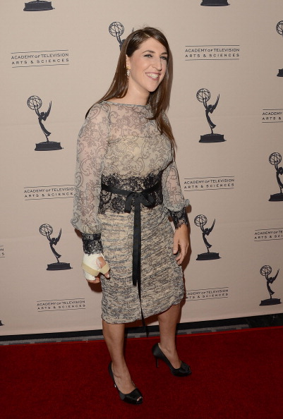 Nude Colored「The Academy Of Television Arts & Sciences' Performers Peer Group Cocktail Reception」:写真・画像(18)[壁紙.com]
