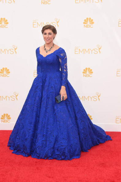 Emmy award「66th Annual Primetime Emmy Awards - Arrivals」:写真・画像(1)[壁紙.com]
