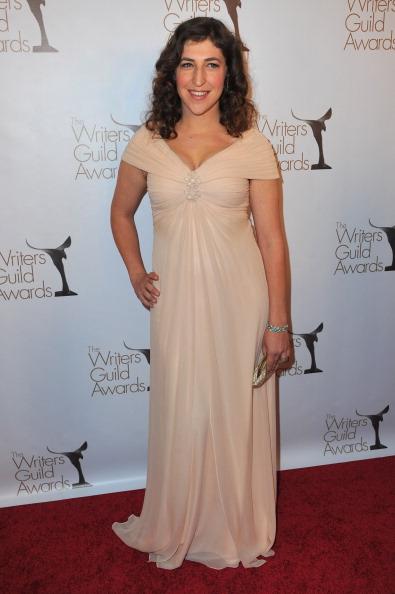 ヌードカラー「2011 Writers Guild Awards - Arrivals」:写真・画像(7)[壁紙.com]