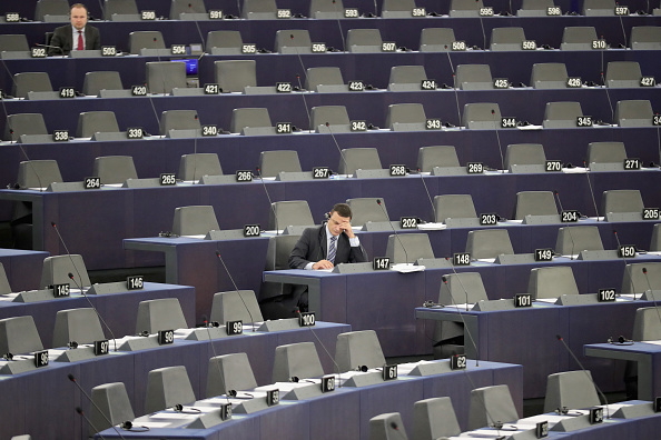 European Parliament「EU Referendum - Strasbourg The Seat Of The EU Parliament」:写真・画像(3)[壁紙.com]