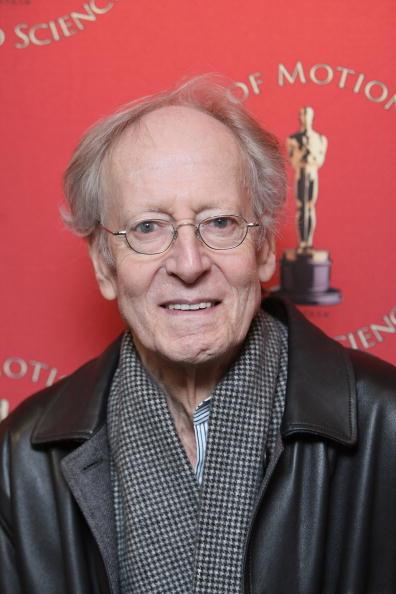 "John Barry - Composer「AMPAS Presents ""Monday Nights With Oscar"" Screening Of ""Midnight Cowboy""」:写真・画像(16)[壁紙.com]"