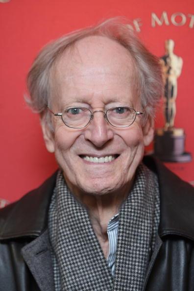 "John Barry - Composer「AMPAS Presents ""Monday Nights With Oscar"" Screening Of ""Midnight Cowboy""」:写真・画像(11)[壁紙.com]"