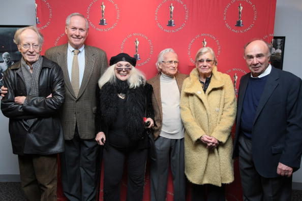 "John Barry - Composer「AMPAS Presents ""Monday Nights With Oscar"" Screening Of ""Midnight Cowboy""」:写真・画像(17)[壁紙.com]"